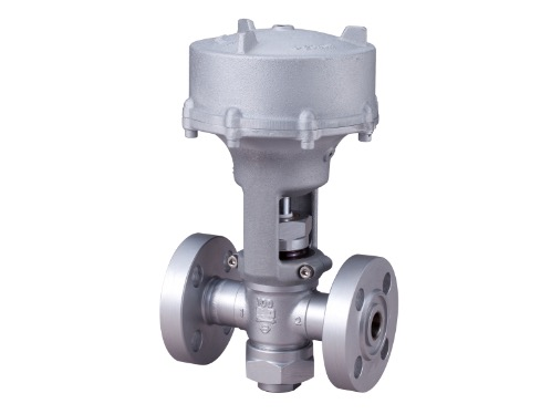 2/3-way piston valve for high-pressure fluid (HP series)