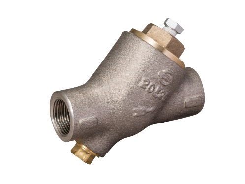 Y-type check valve (YL series)